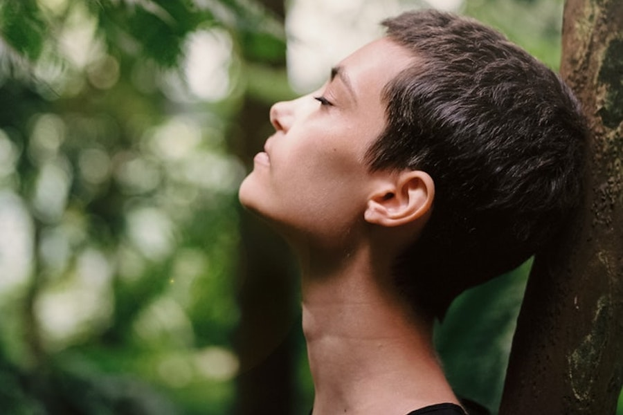 Connected body and mind – CranioSacral Therapy